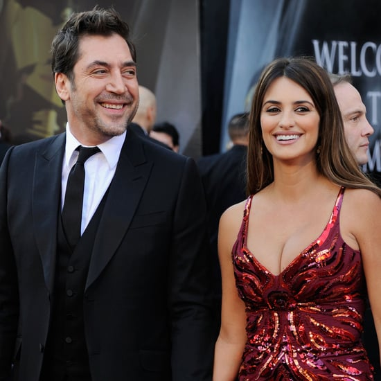Penelope Cruz Gives Birth