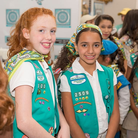 Girl Scouts Sexist Prizes