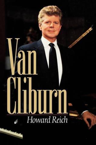 Van Cliburn by Howard Reich