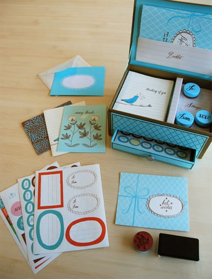 The Card Shop: The Perfect Note