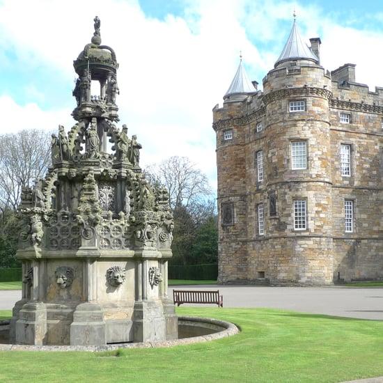 Visit Queen Elizabeth's Castles in Britain