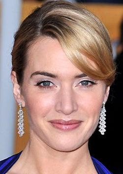 Kate Winslet Makeup