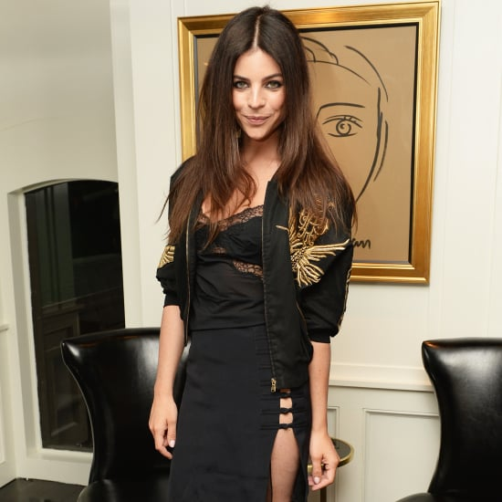 Models and Celebrities at Fashion Parties | June 3, 2013