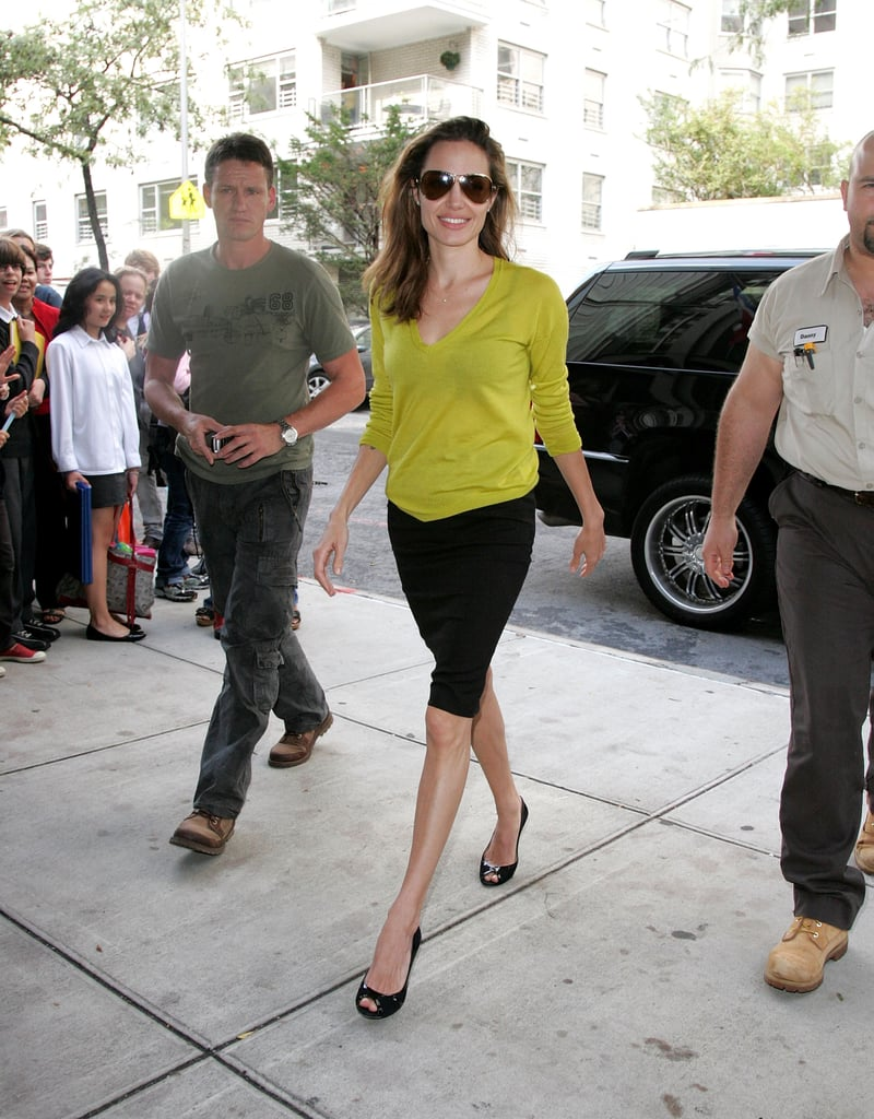 News Pics and More... - Page 4 Put-Casual-Spin-Streamlined-Pencil-Skirt-Bright-Cardigan