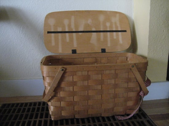 Do You Have a Picnic Basket?