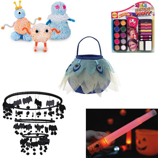 Cool Halloween Items for Kids