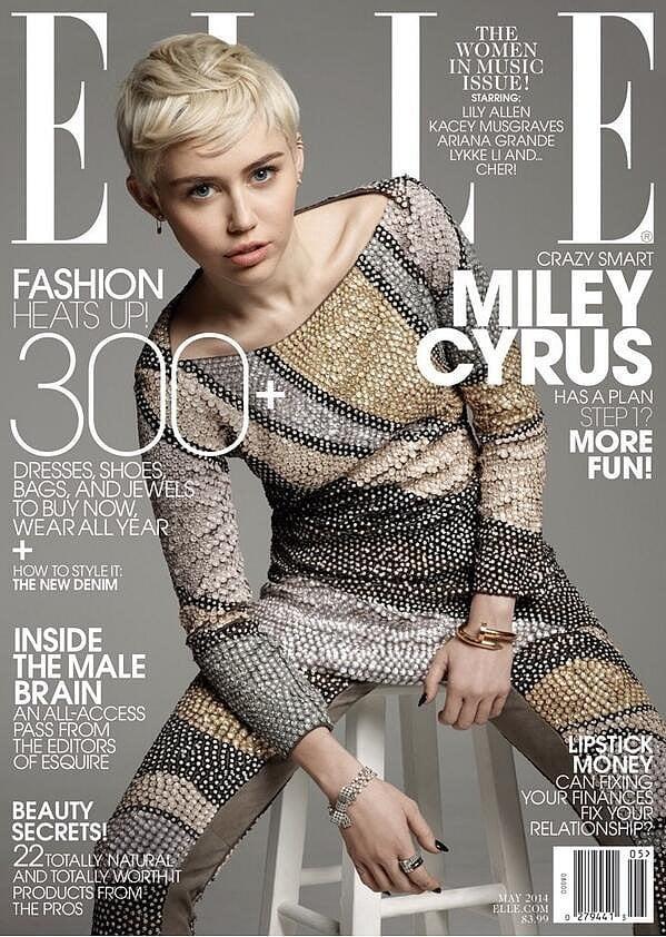 More Miley Controversy!