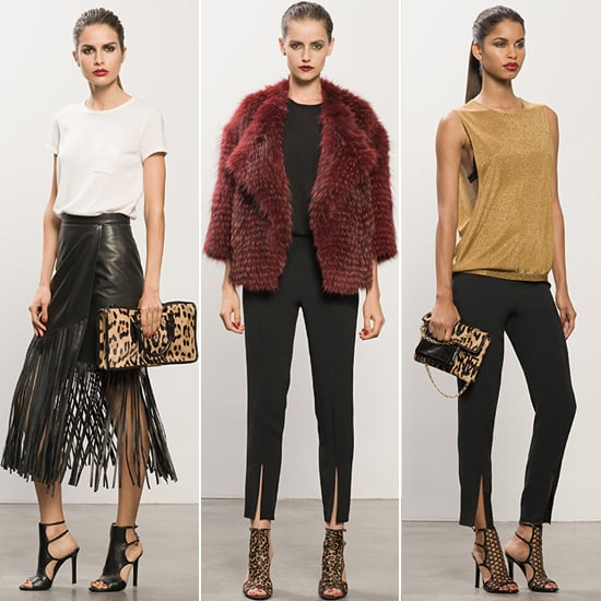 Tamara Mellon Lookbook January 2014 | Pictures