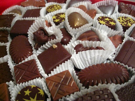 Do You Remember Your Chocolate Info?