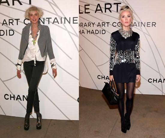 Battle of the Chanel: Deyn vs. Guinness