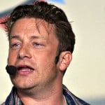 Did Jamie Oliver's family reveal baby five's hush-hush name?