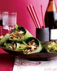 Chinese New Year Menu and Recipes