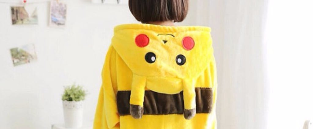 If Your Kid Is Obsessed With Pokémon Go, Grab One of These Costumes Well Before Halloween