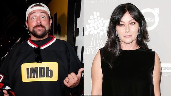 EXCLUSIVE: Shannen Doherty Gets Major Praise From Kevin Smith on Her Cancer Battle: 'You're My F**king Hero'