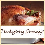 YumSugar's Second Annual Williams-Sonoma Thanksgiving Giveaway