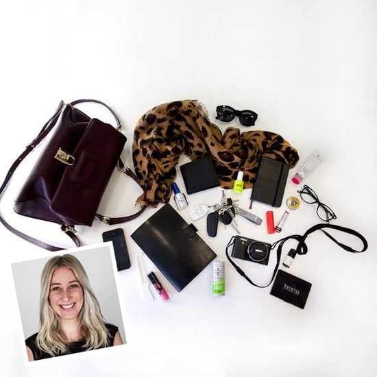 Handbag Confessions: What a Sugar Editor Carries Around in her Handbag