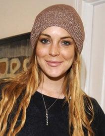 Lindsay Lohan Loses Inferno Role to Malin Akerman