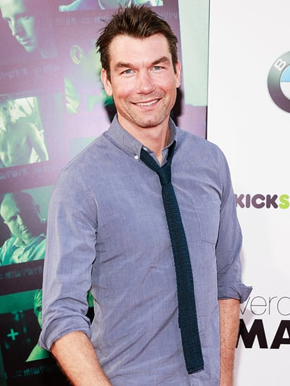 Jerry O'Connell Loves Being Mistaken for Jason Bateman: 'It's a Running Joke, We Text Each Other All the Time'