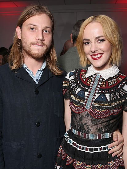 Jena Malone Is Engaged to Ethan DeLorenzo - See Her Cute Announcement Featuring Their Son Ode