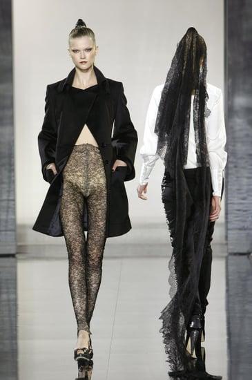 Berlin Fashion Week: Michalsky Fall 2009