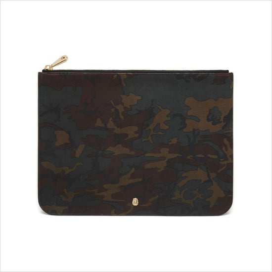 Cara Delevingne's Mulberry Collection Accessories