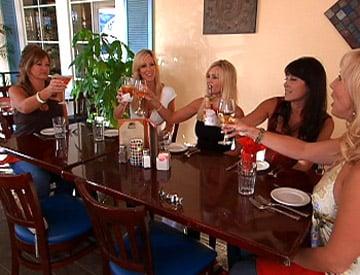 Ga Ga or Gag: The Real Housewives of OC