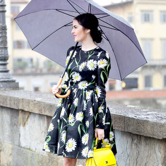 Blogger Style Firenze4Ever LUISAVIAROMA
