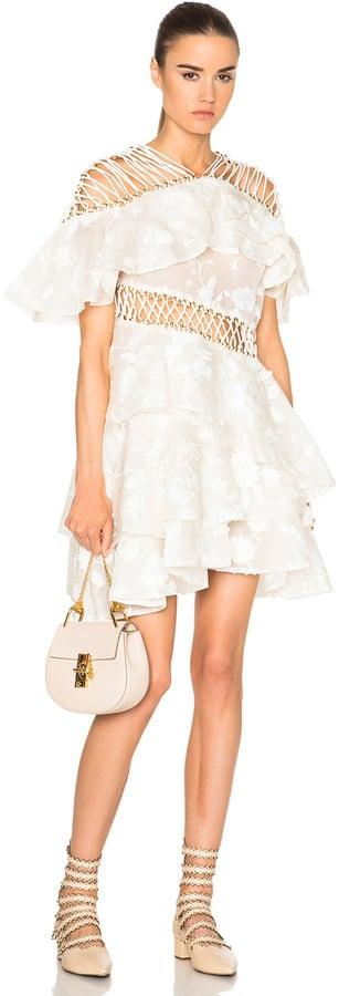 Zimmermann Mischief Layer Dress ($2,600)