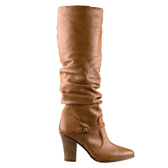 Trend Alert: Slouchy Boots