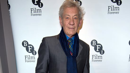 Sir Ian McKellen Turned Down $1.5 Million to Officiate Sean Parker's Wedding as Gandalf
