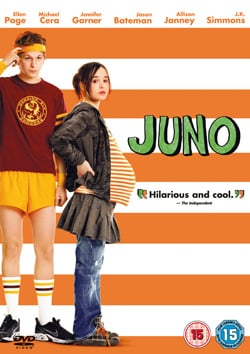 Juno UK DVD Release Review
