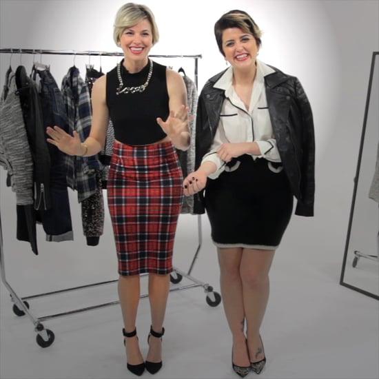 Wardrobe Essentials: The Pencil Skirt