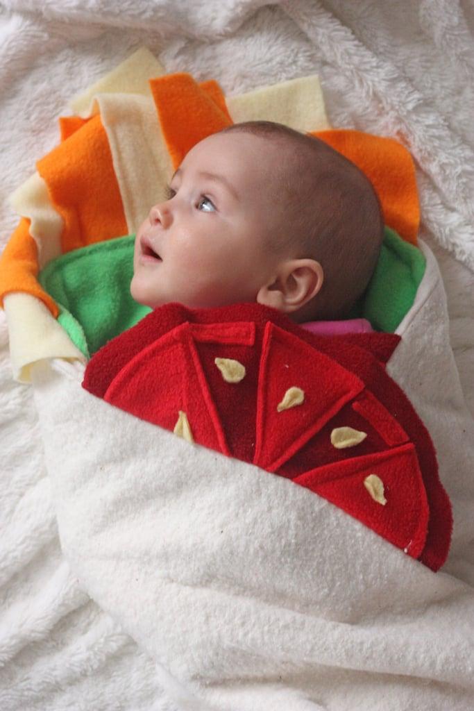 Baby Burrito