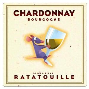 Disney Backs Down On Ratatouille Themed Wine
