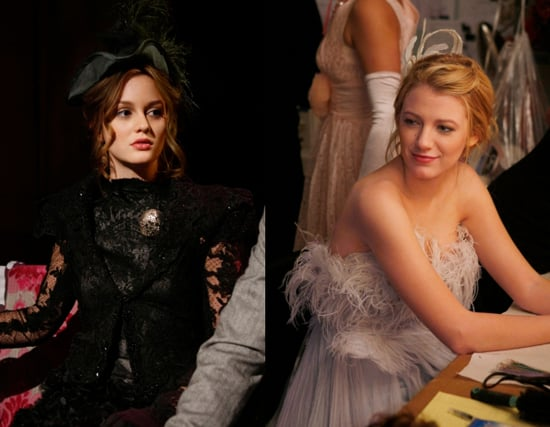 Hot Cell Phones and Technology on The CW's Gossip Girl 2009-03-17 05:30:26