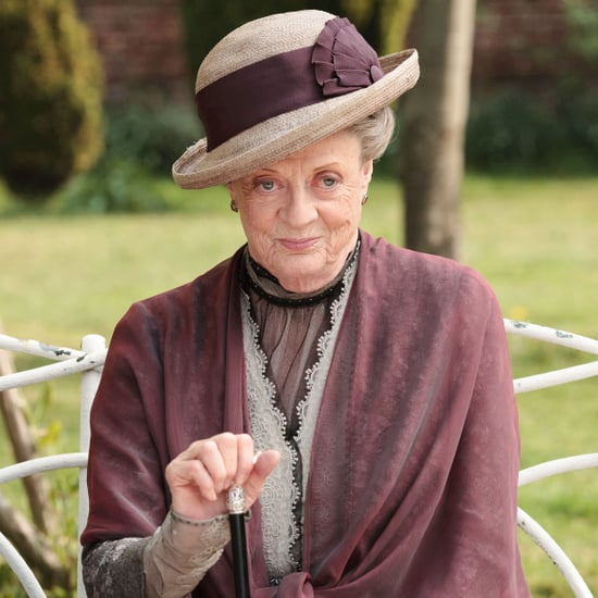 Lady Violet Downton Abbey Quotes