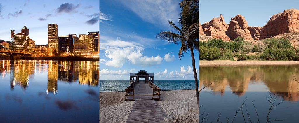 The Perfect Vacation For Every Type of Dad This Father's Day