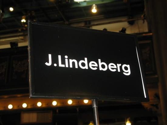 Capsule Trade Show: J. Lindeberg Fall 2009