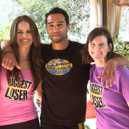 Brett Hoebel on Life as a Trainer For The Biggest Loser