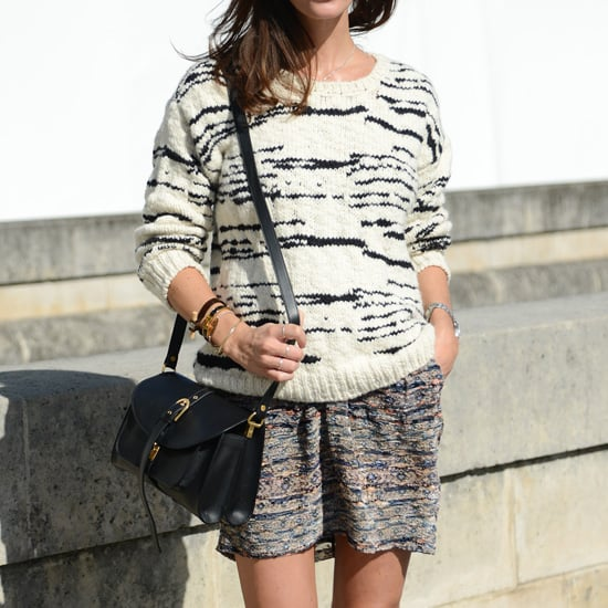Miniskirts For Fall | Shopping