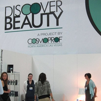 Beauty Trends From Cosmoprof North America 2011 2011-07-31 18:28:14