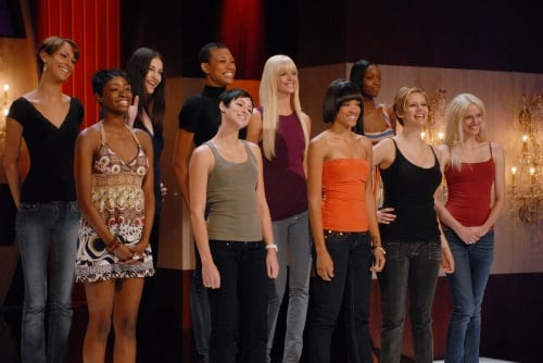 """America's Next Top Model Rundown: Episode 5, """"The Girl Who Is Afraid Of Heights"""""""