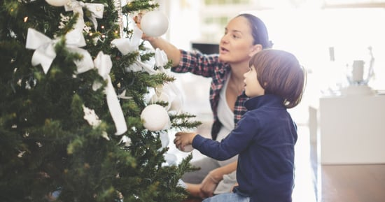 8 Perks Of Being Divorced During The Holidays