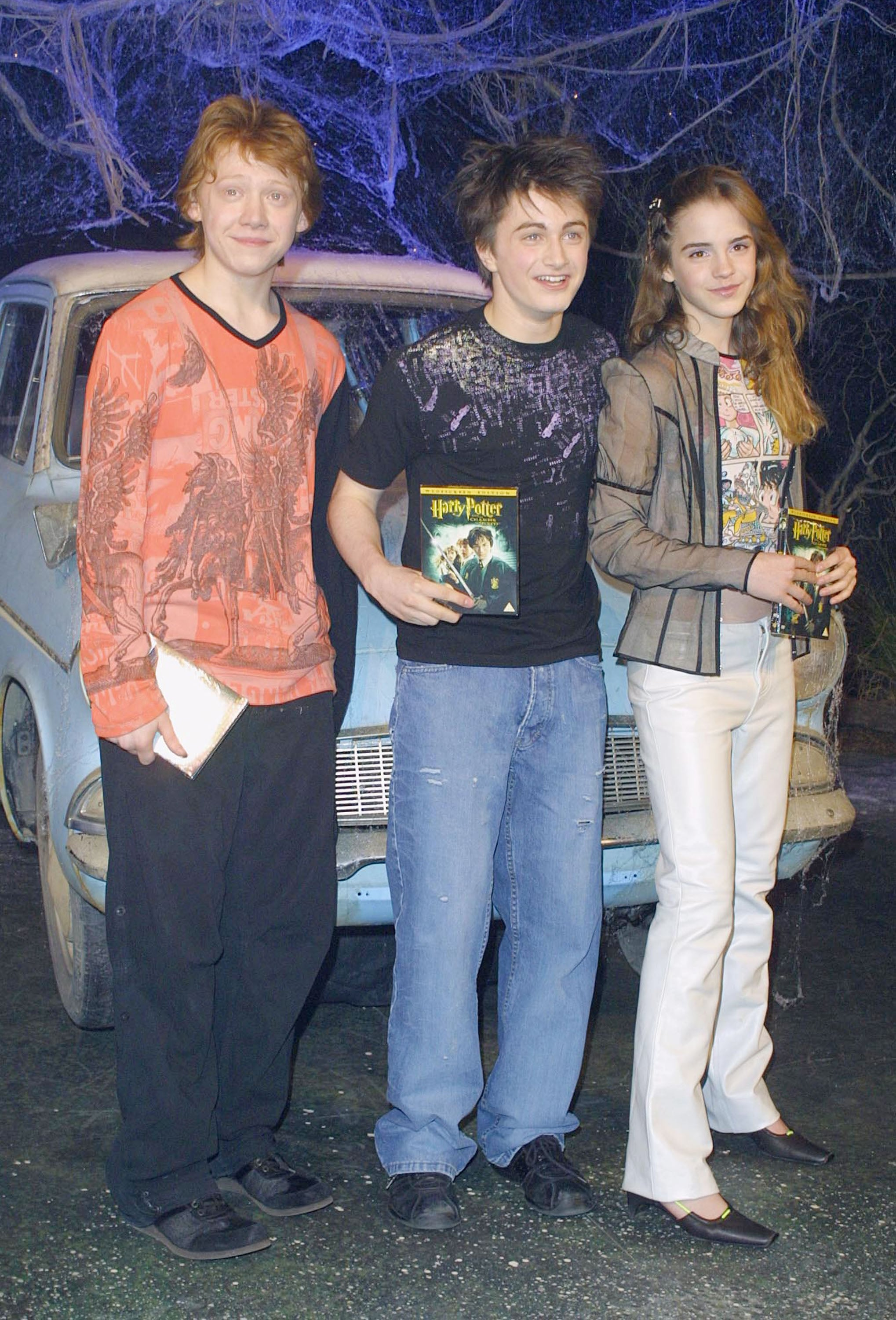 And Then 2003 Brought Us These Looks