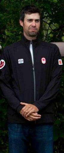 Derek O'Farrell