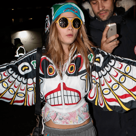 Cara Delevingne's Biggest Fashion Moments