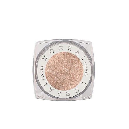 Waterproof eye shadow? L'Oréal Infallible Eye Shadow ($8) will make a believer out of you.