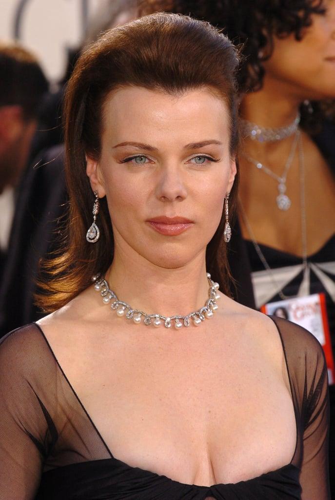 Debi Mazar, 2005