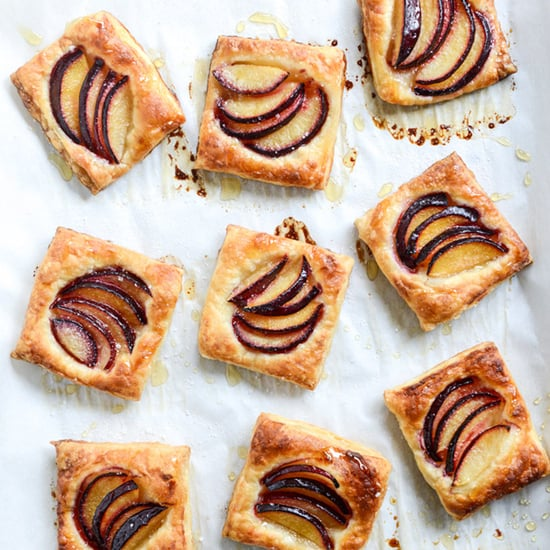 Recipes Using Puff Pastry
