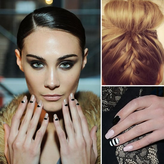 Your Top Pins of the Week: Celebrity Nail Art and SXSW Hair Ideas